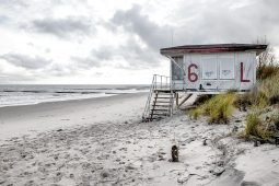Ostsee Usedom – Nachsaison