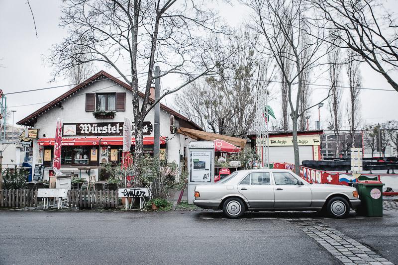 Wiener Prater Martin Jordan Fotografie