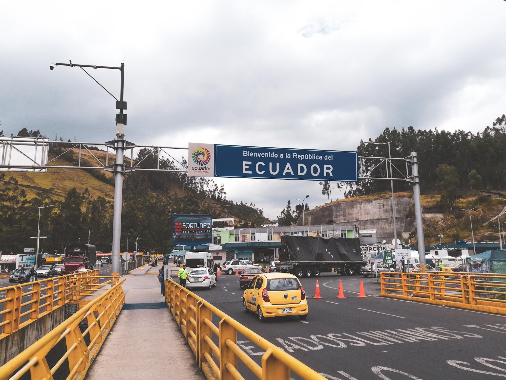 Quito - in der höchstgelegenen Hauptstadt der Welt 3