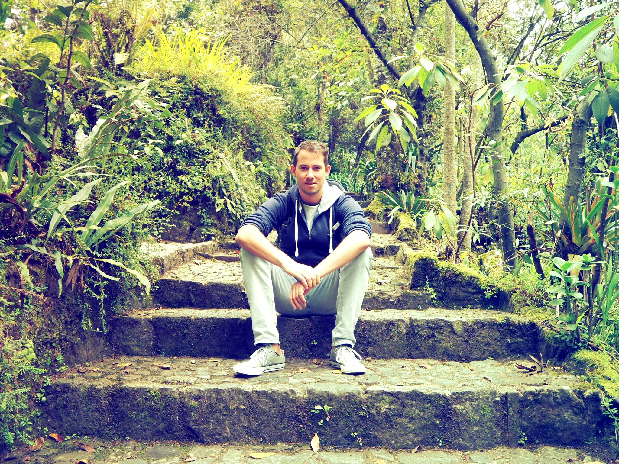 Buenos dias Bogota 6