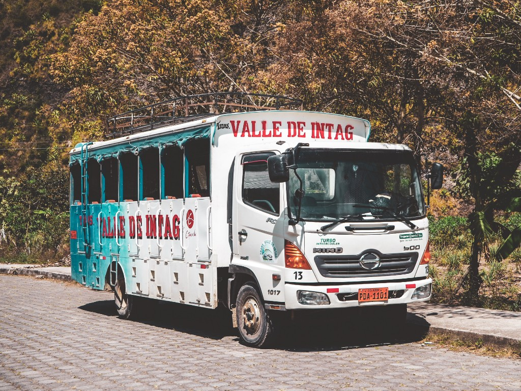 Intag Valley - Über Hunde, Ruhe und Langsamkeit 9