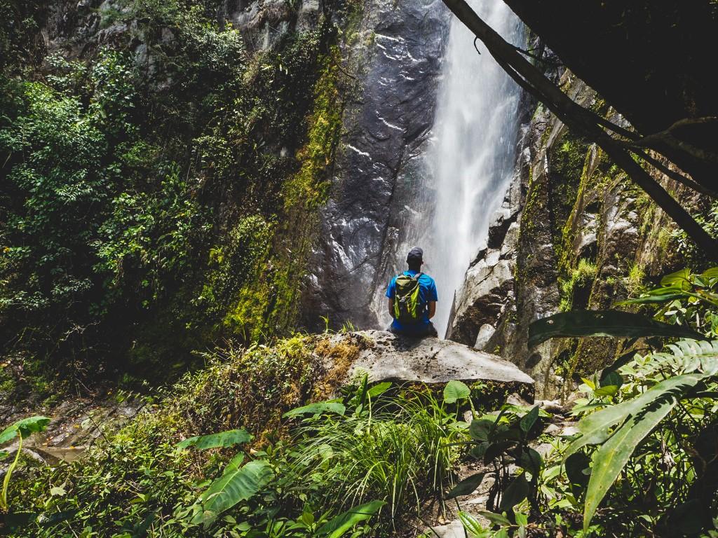 Intag Valley - Über Hunde, Ruhe und Langsamkeit 1