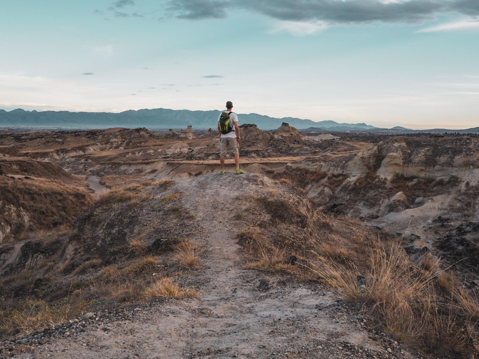 Desierto de la Tatacoa - Die Einfachheit der Wüste 8