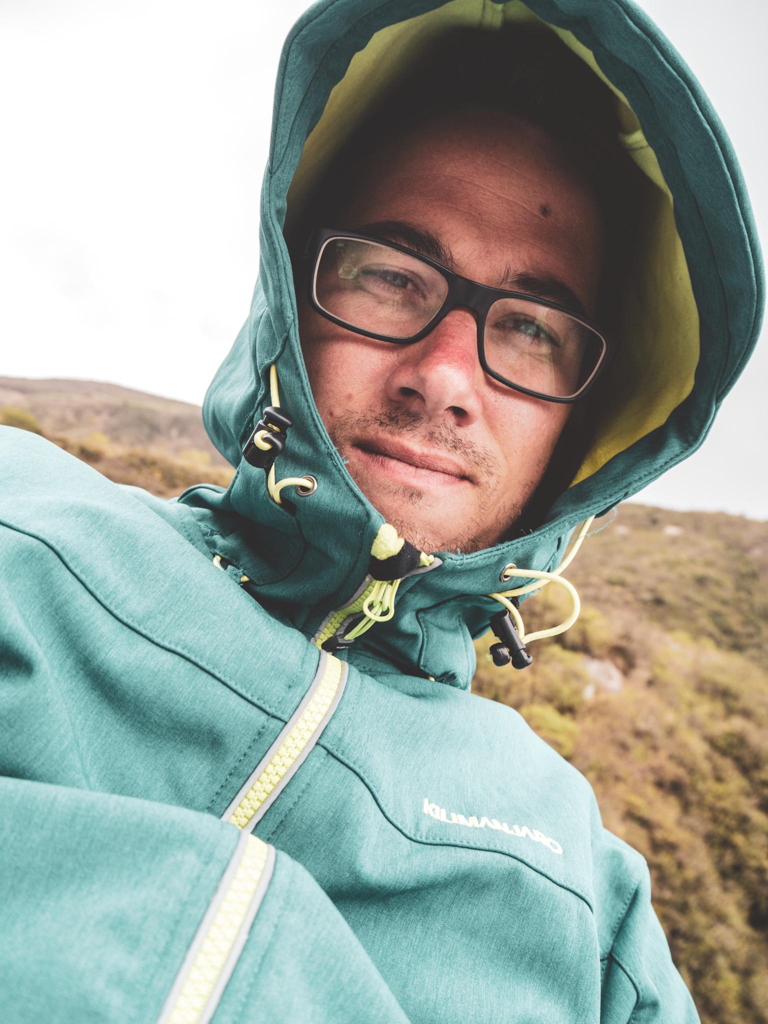 Otavalo, die Vulkane und ich 8