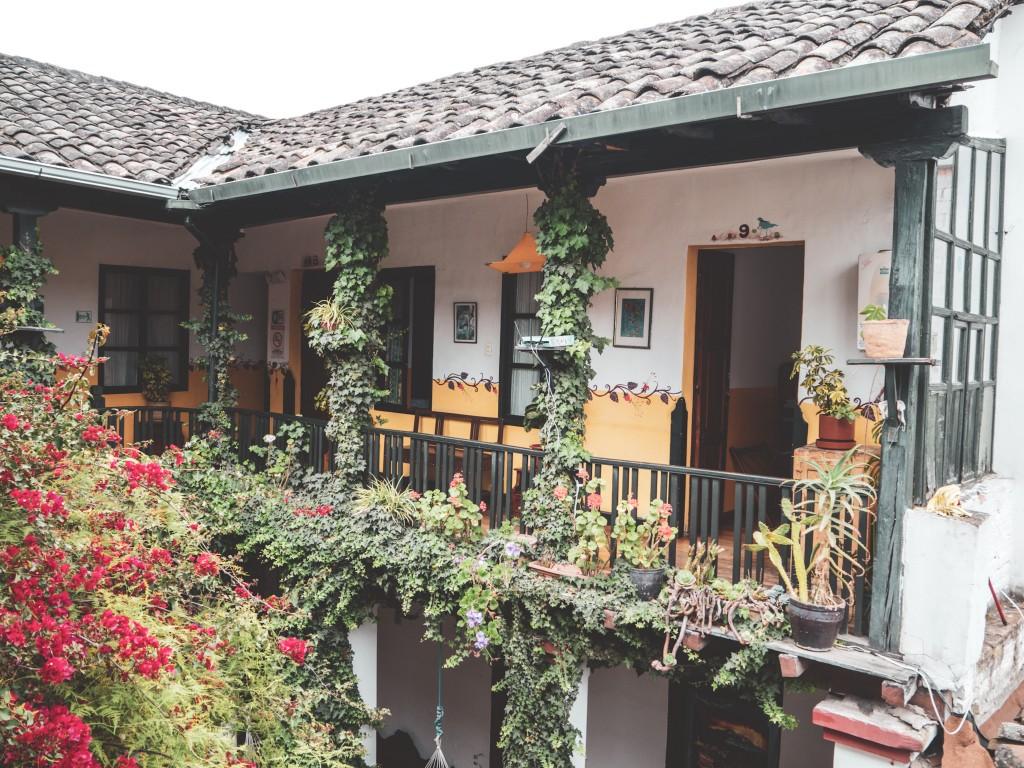 Otavalo, die Vulkane und ich 3