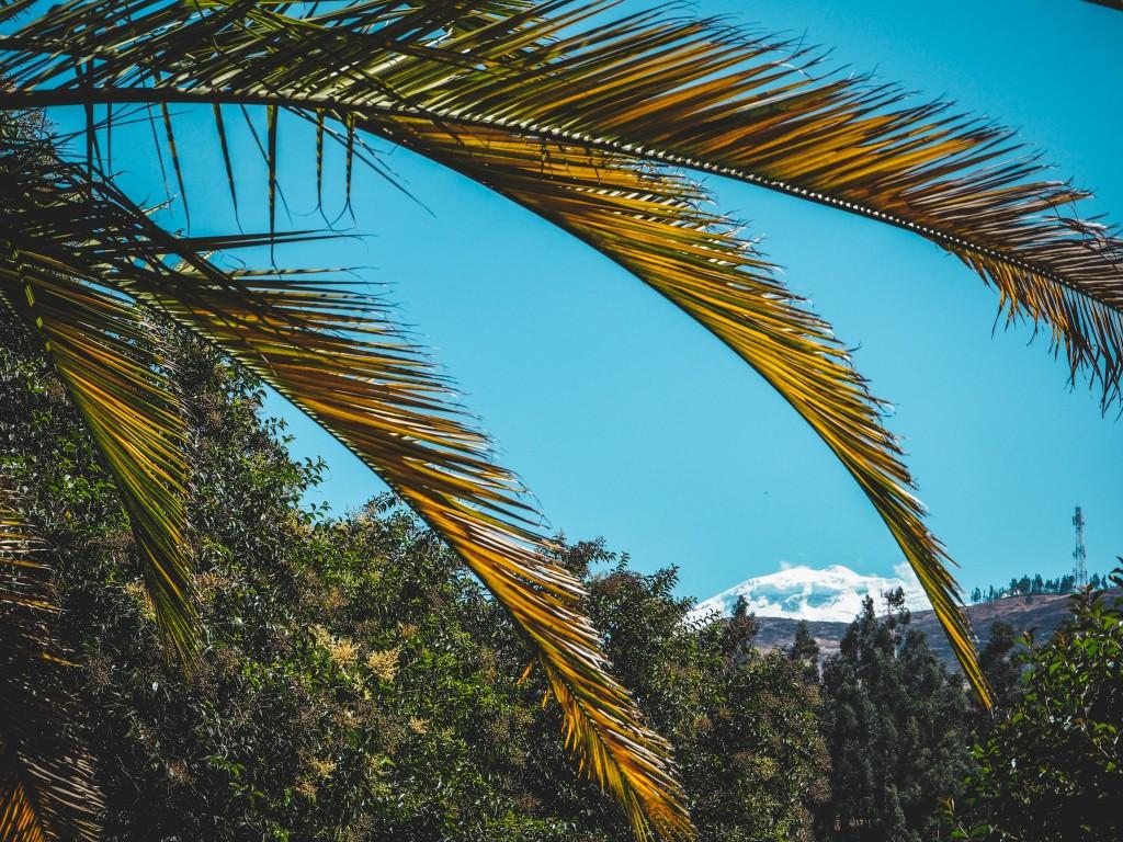In die Berg bin i gern - Huaraz, Peru 7