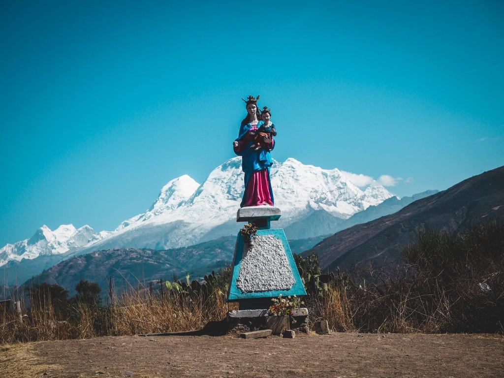 In die Berg bin i gern - Huaraz, Peru 4