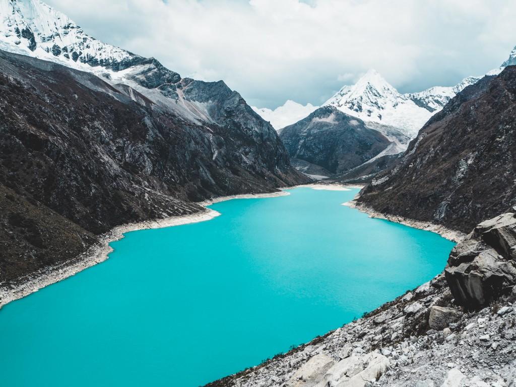 In die Berg bin i gern - Huaraz, Peru 1