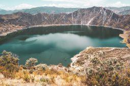 Quilotoa – Gratwanderungen in Ecuador