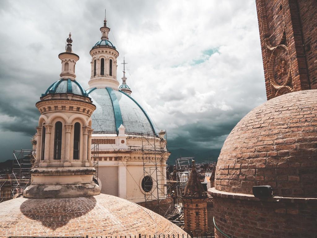 Cuenca - Little Austria mitten in Ecuador 9