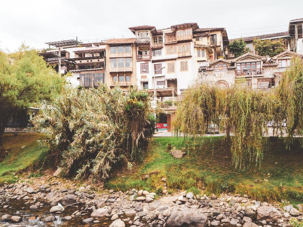 Cuenca - Little Austria mitten in Ecuador 5