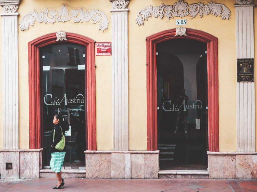 Cuenca - Little Austria mitten in Ecuador 10