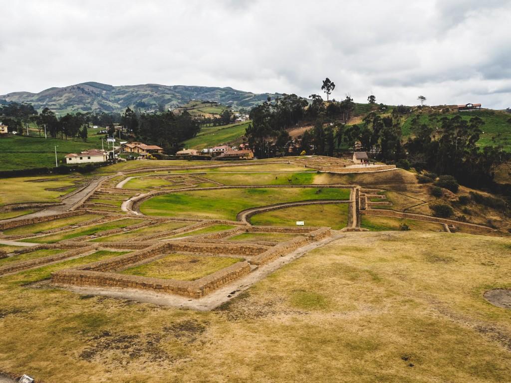 Cuenca - Little Austria mitten in Ecuador 13