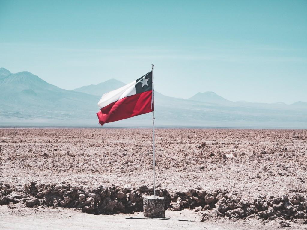 San Pedro de Atacama - einen Tag in Chile 2