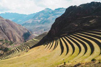 In die Berg bin i gern - Huaraz, Peru 18