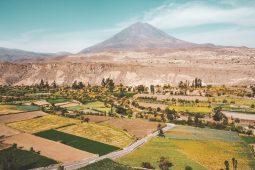 Arequipa – in der entspannten Stadt im Süden Perus
