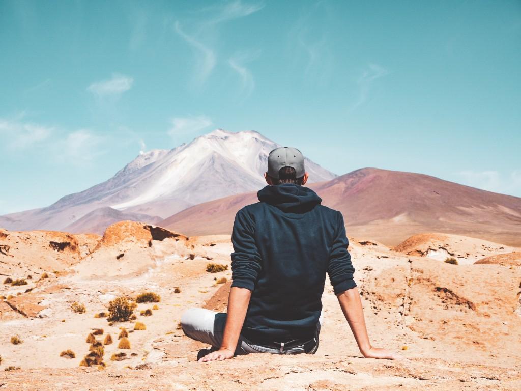 Salar Uyuni - mit einer Prise Salz 11