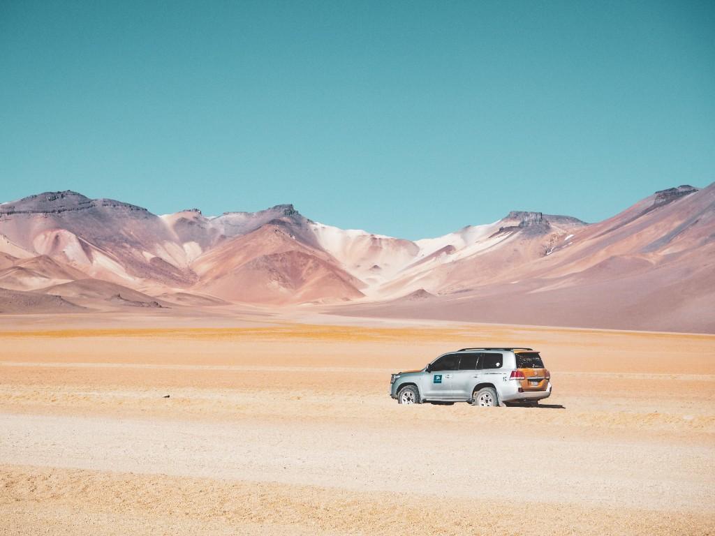 San Pedro de Atacama - einen Tag in Chile 3