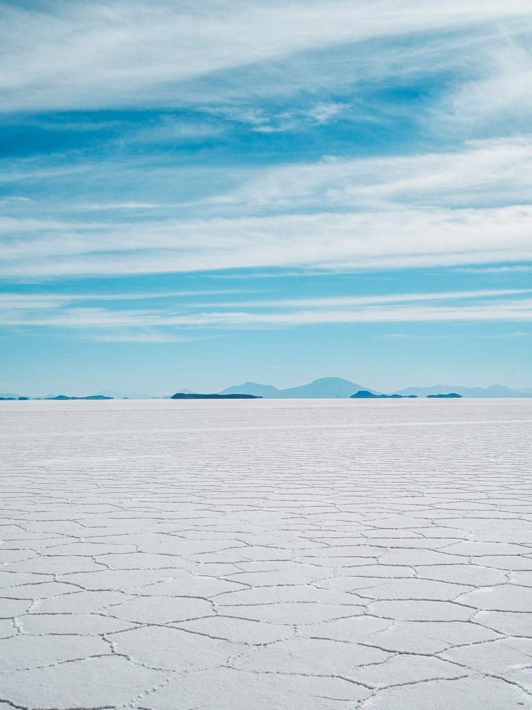 Salar Uyuni - mit einer Prise Salz 3