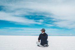 Salar Uyuni – mit einer Prise Salz