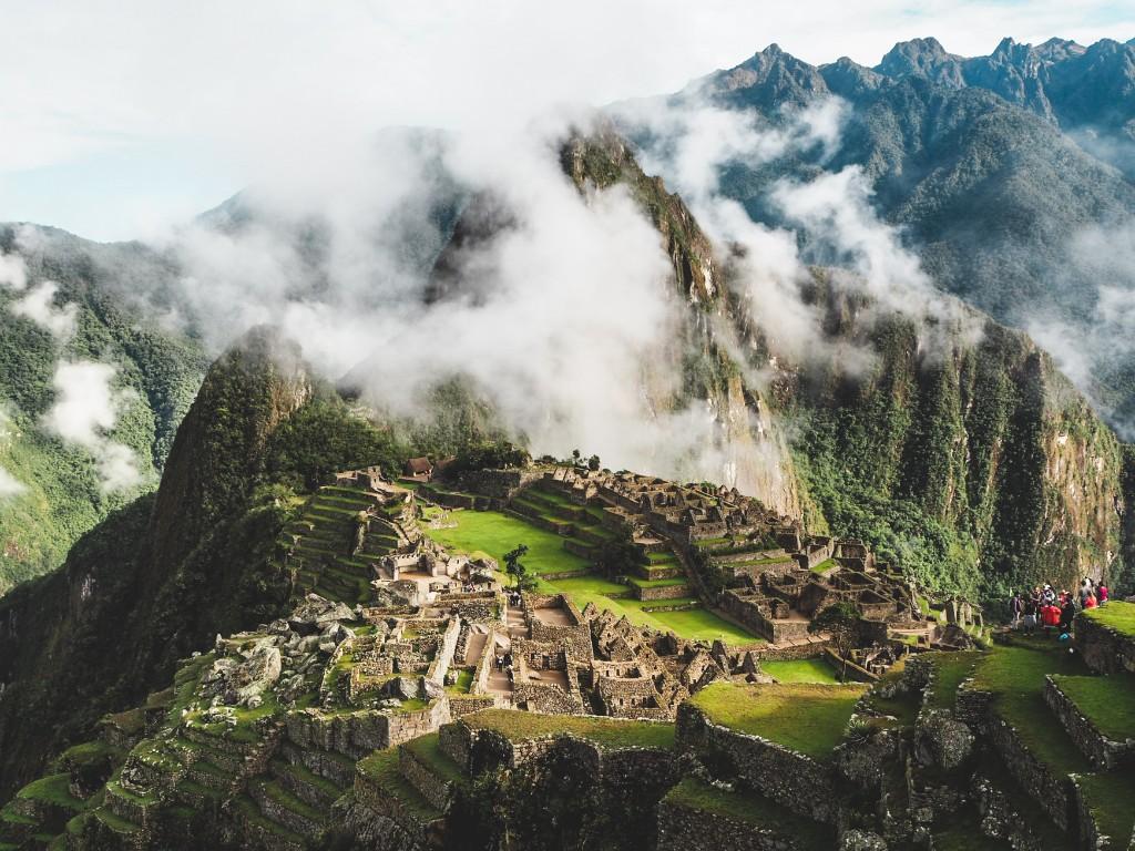 Machu Pichu - Conquest of paradise 18