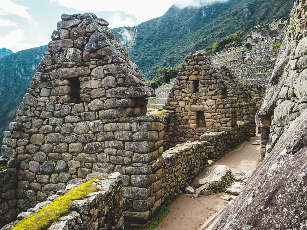 Machu Pichu - Conquest of paradise 19