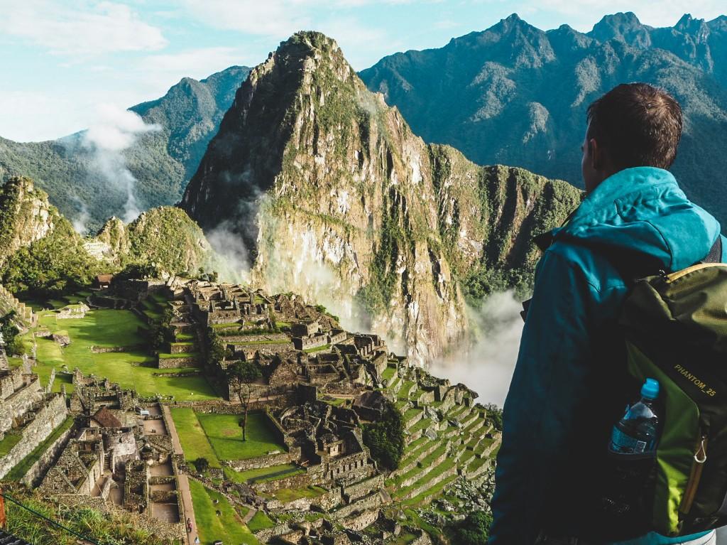 Machu Pichu - Conquest of paradise 10