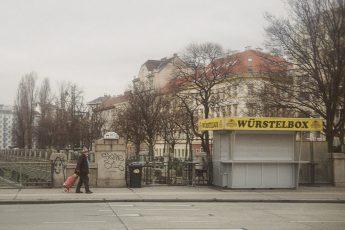 Nordbahnhof - Ein Gebiet im Wandel 5